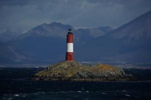 ein wunderschoener Leuchtturm :-)