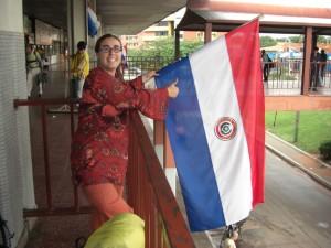 Paraguay - ein Land von dem man nicht viel weiss