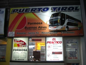 Heeee - was hat Tirol in Argentinien  verloren??