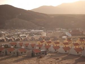 San Antonio de los Cobres, eine richtige Minenarbeitersiedlung