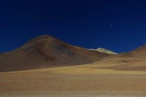 wunderschoener Weg von Salta nach San Pedro de Atacama