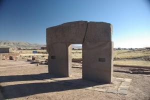 das Sonnentor - Quelle fuer Faszination und viele Mythen