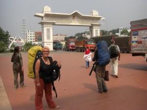 Vietnam haben wir nun den Ruecken gekehrt und China erwartet uns - wir sind sehr gespannt darauf :-)