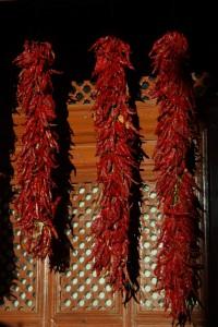 Chillis - ein essenzieller Bestandteil der chinesischen Kueche