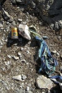 ...ein oesterreichisches Erzeugnis, das wir bis jetzt in jedem der von uns besuchten Laendern gesehen haben - Red Bull...