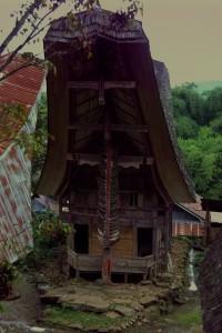 ...das ist sicher das Haus des Bürgermeisters :-)