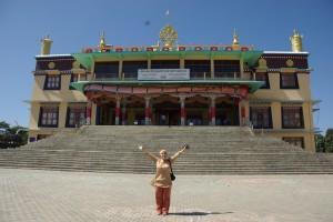 das Sera Kloster